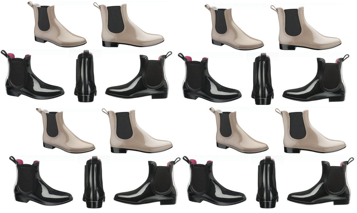 Leder Boots Archives Shoelove by Deichmann